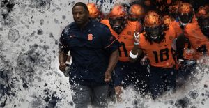 Syracuse football gains recruits