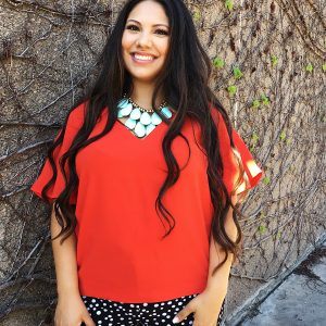 Avatar for Rebecca Gutierrez