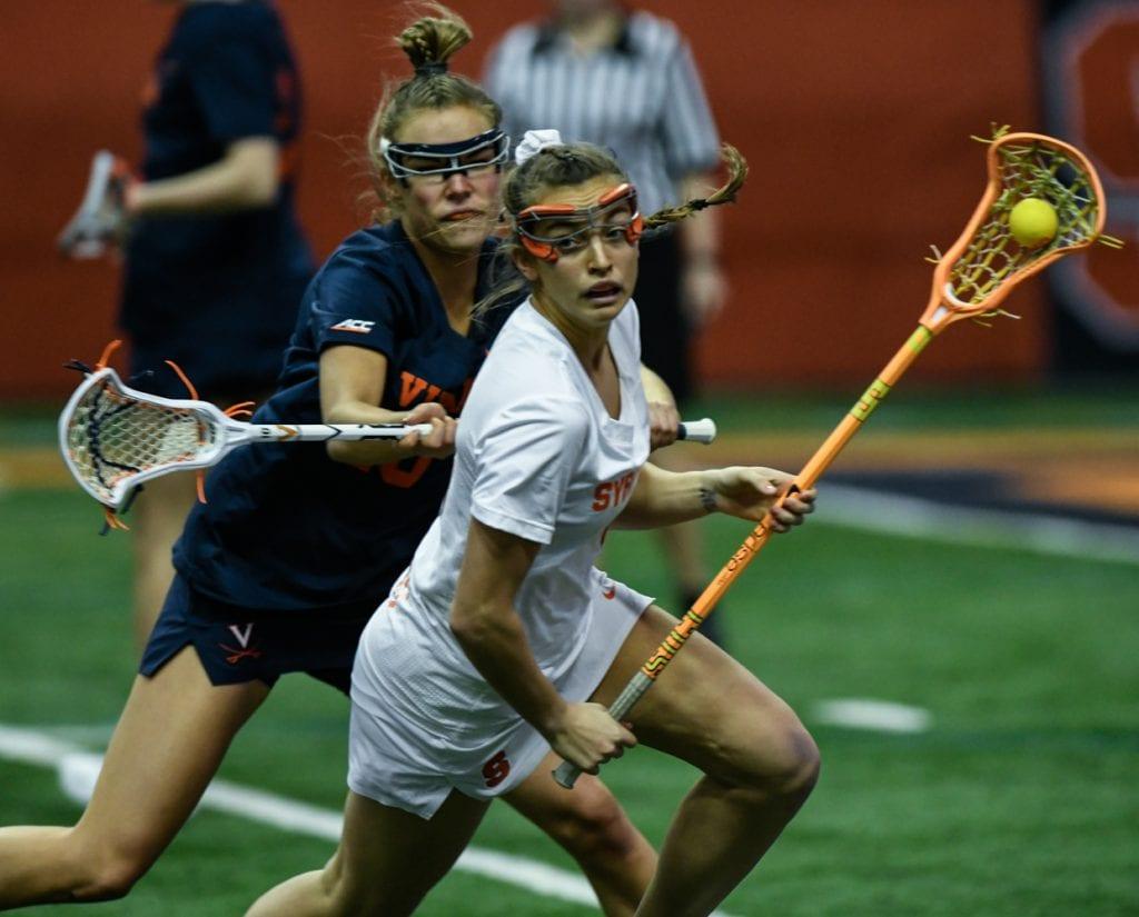 Syracuse Women's Lacrosse