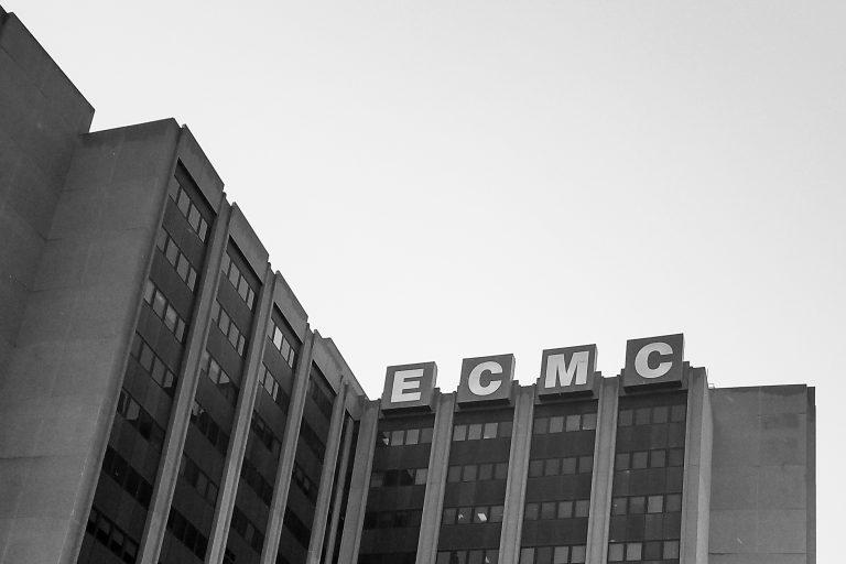 Erie County Medical Center - Buffalo, New York