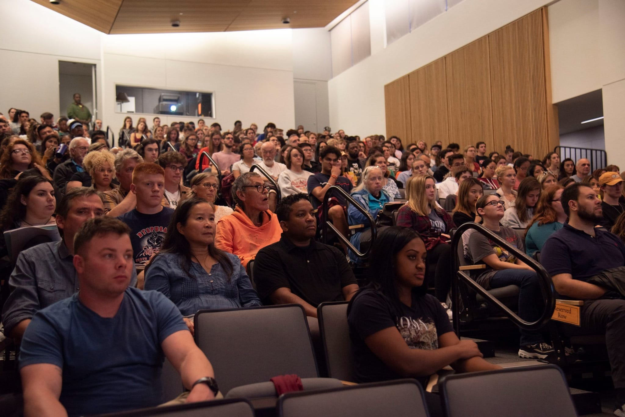 The 17th Annual Syracuse University Human Rights Film Festival