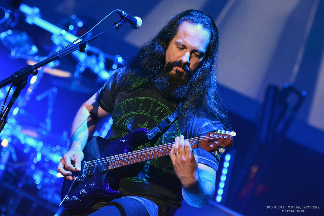 Dream Theater - Courtesy of Serwis MetalSide.pl / Creative Commons