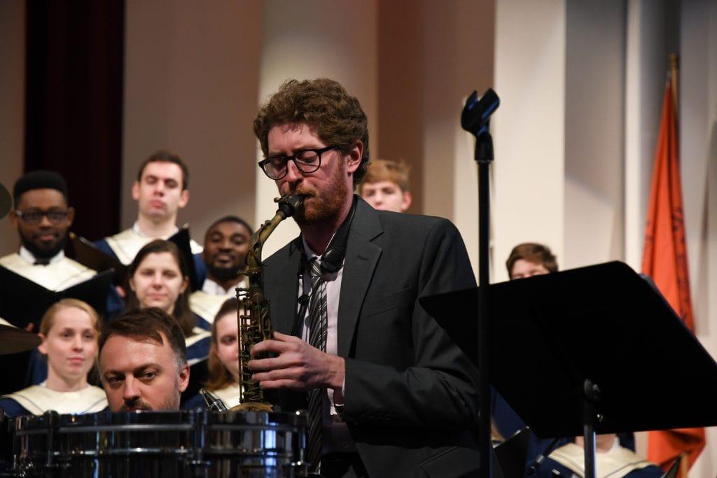 Jazz Performace