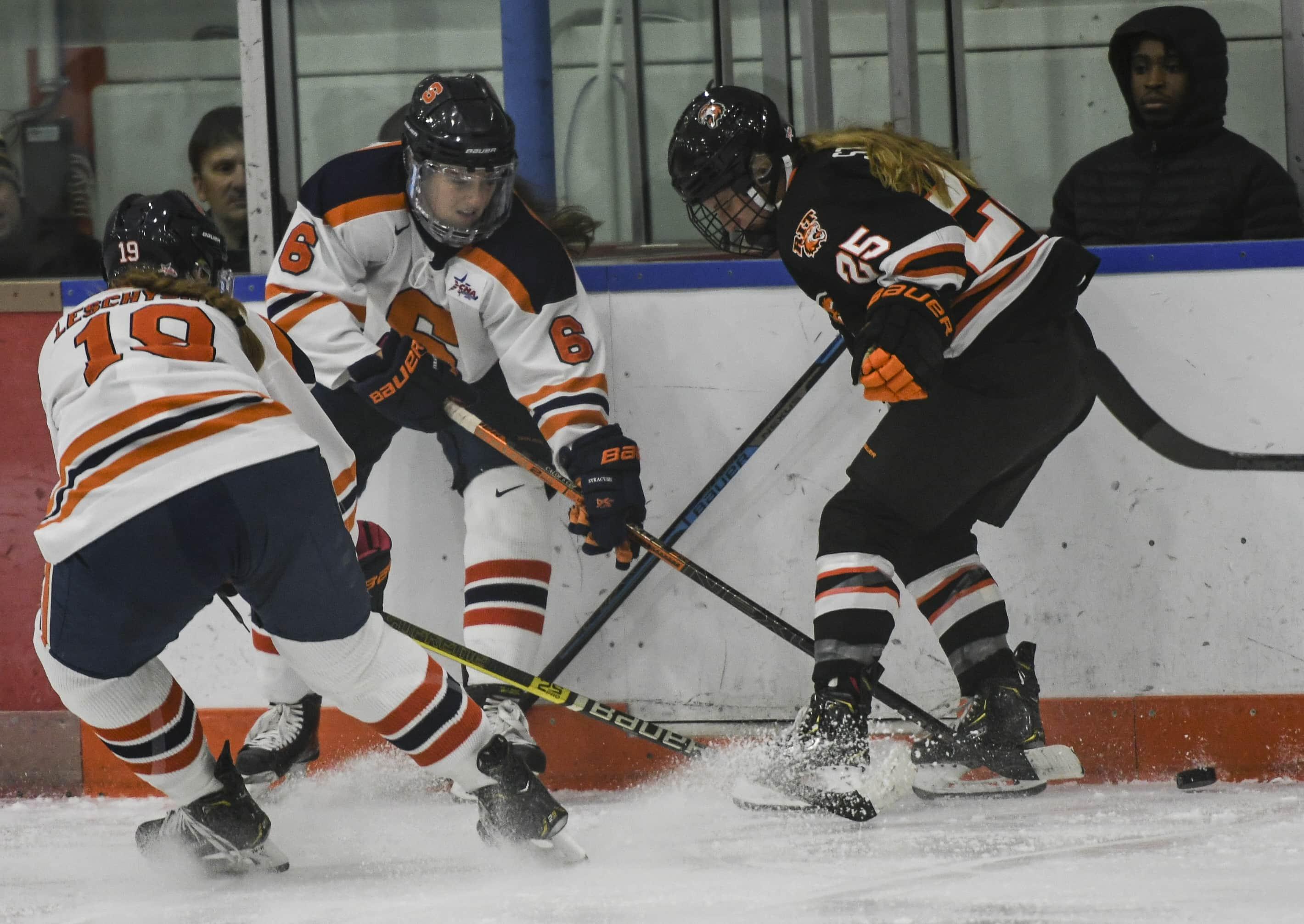 Women's Ice Hockey