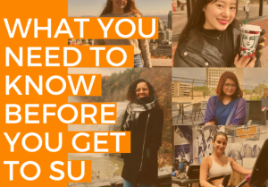 International students share things they wish they knew before