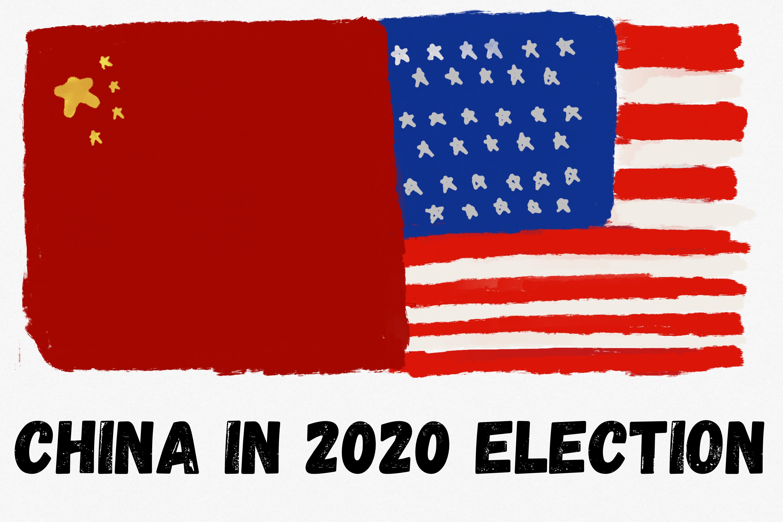 Trump vs. Biden: China in the 2020 Presidential Election