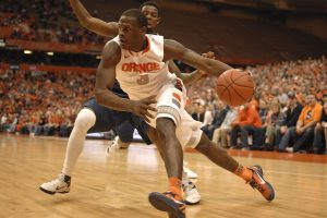 Dion Waiters vs. George Washington 2011
