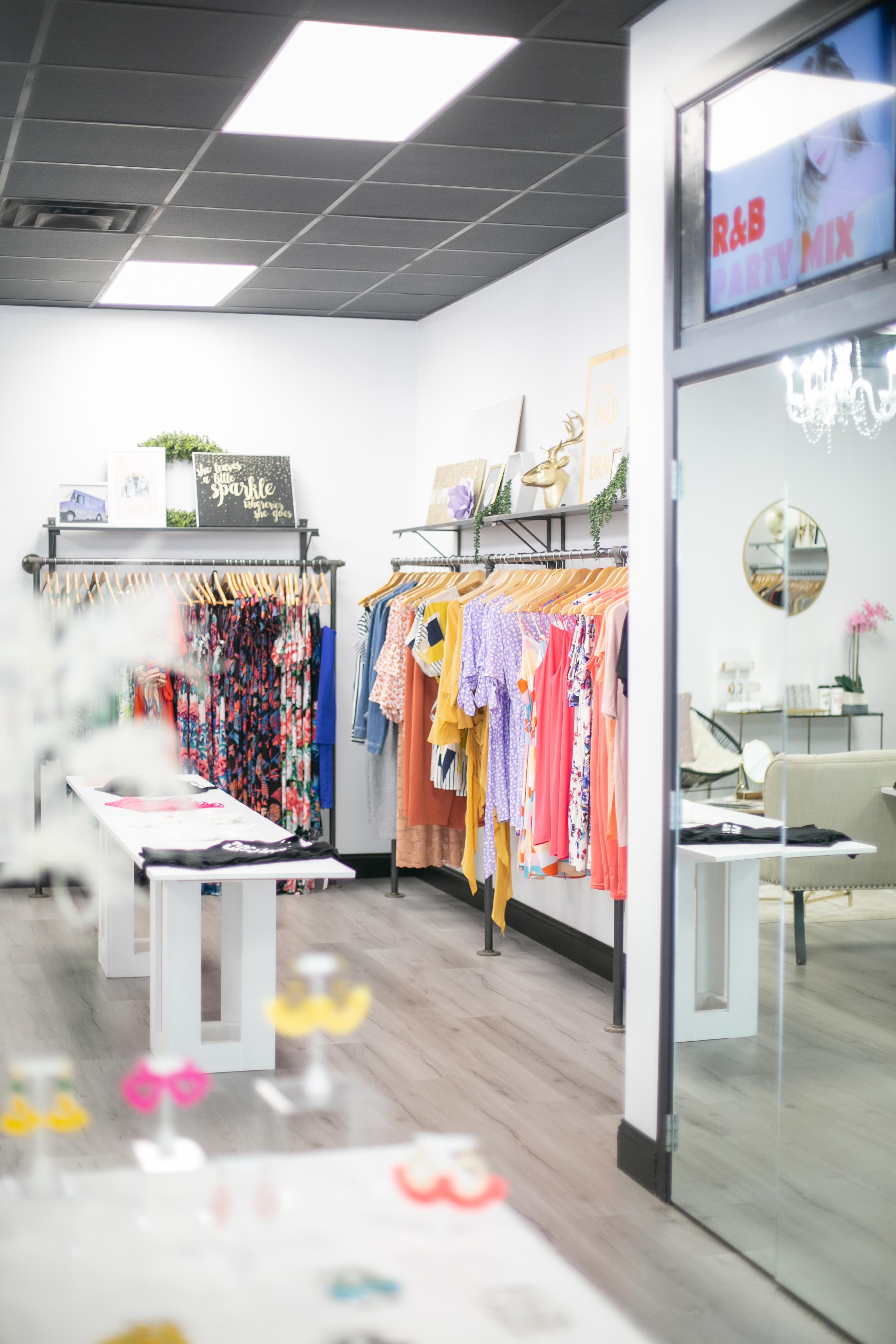 Bella V Boutique