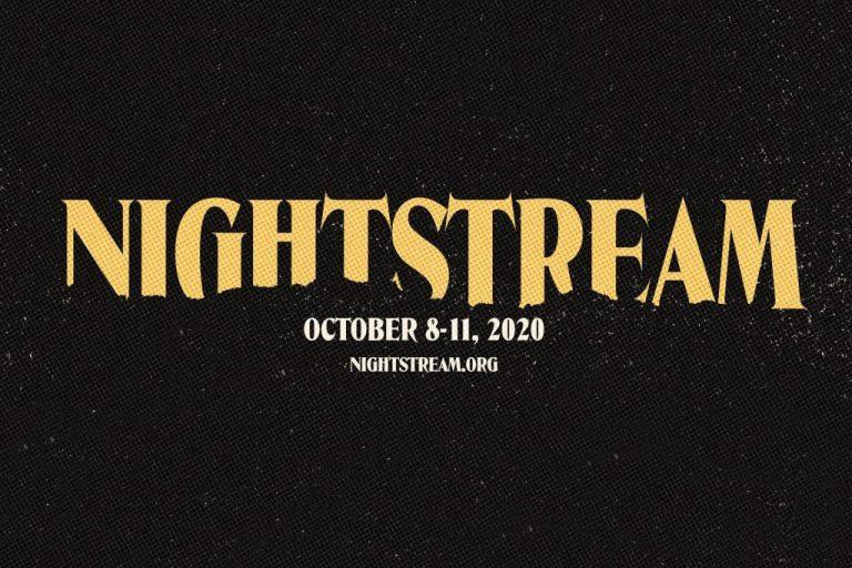 Nightstream Film Festival virtual horror movie event Oct. 8-11, 2020