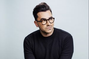 Dan Levy Headshot