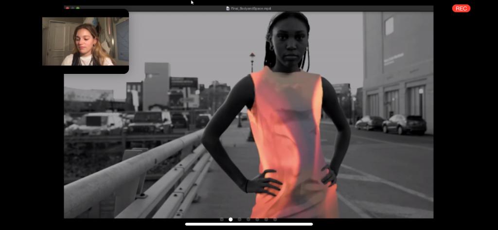 Syracuse FADS project virtual fashion show on Nov. 13, 2020