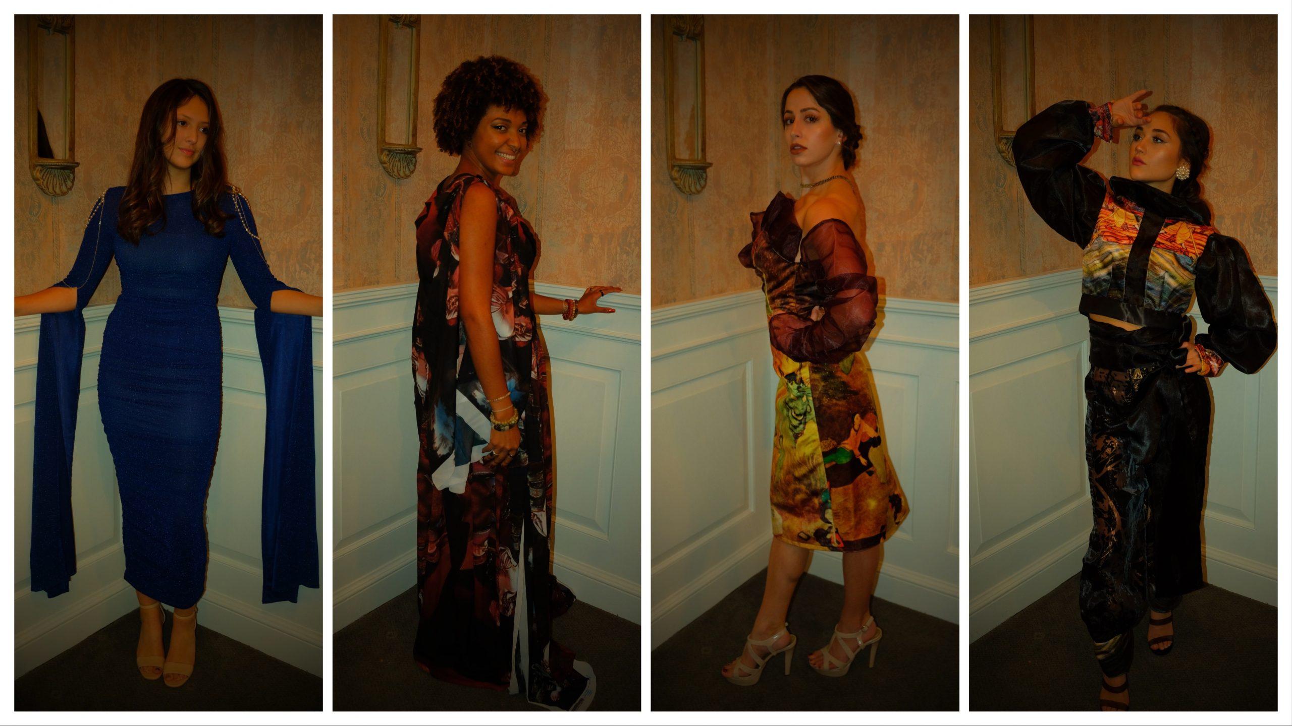 Syracuse Fashion Week at the Mansion