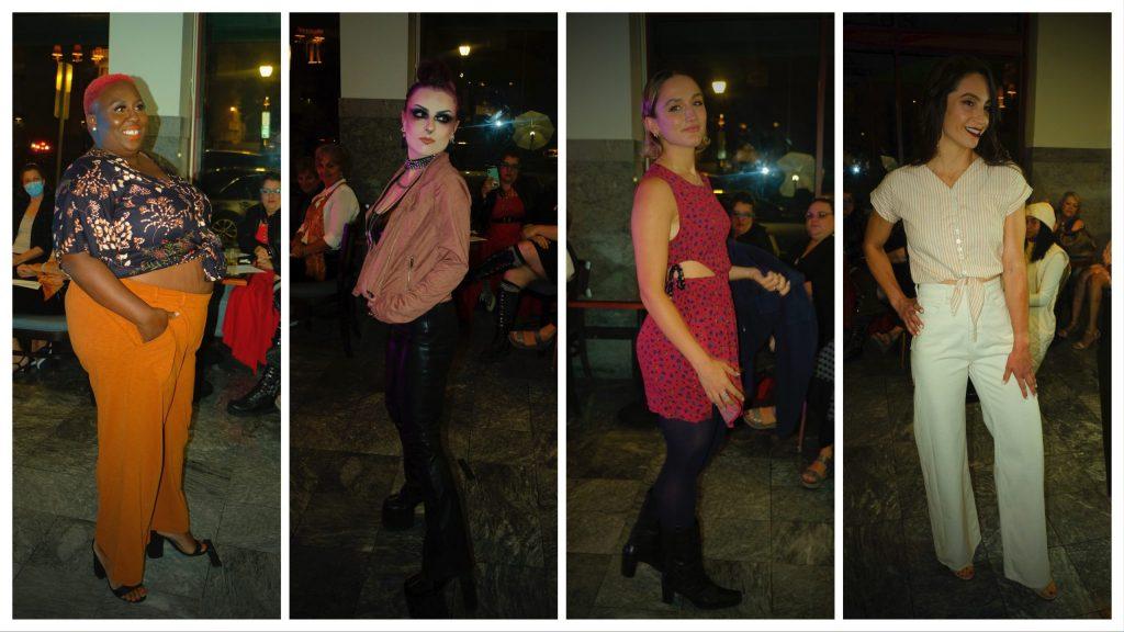Syracuse Fashion Week After Dark show