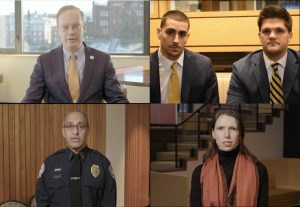 Chancellor Kent Syverud and administrators, plus Interfraternity Council leaders issued videos on Sunday, Nov. 17 responding to the recent racial bias incidents.