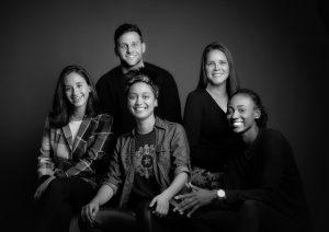 Syracuse Young Alum Entrepreneurs - Group portrait