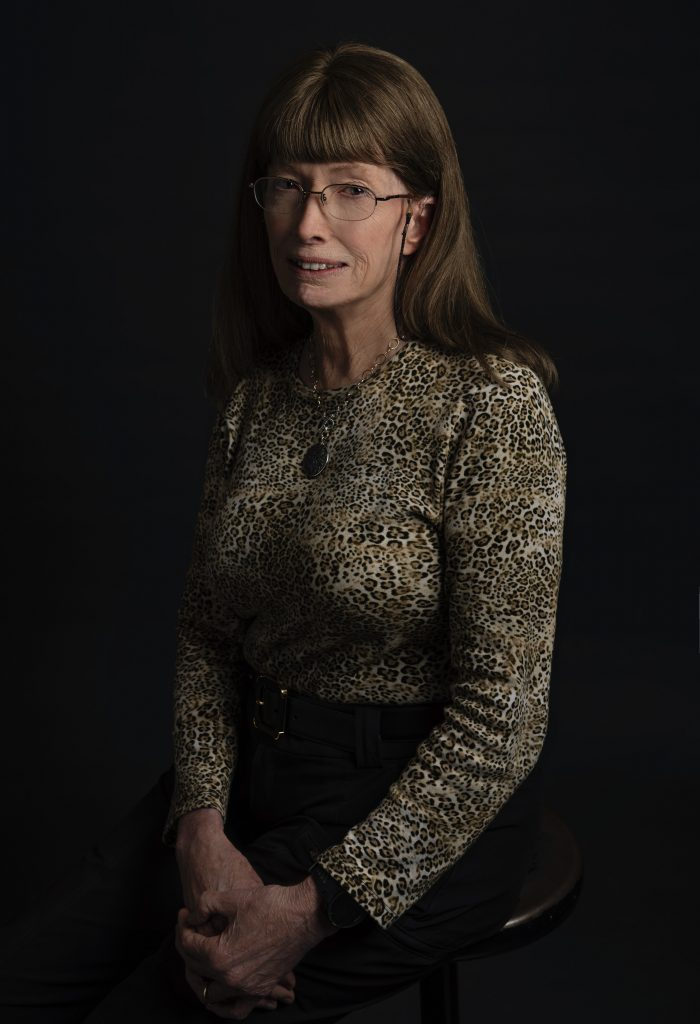 Technology Pioneer and LGBTQ Advocate, Lynn Conway