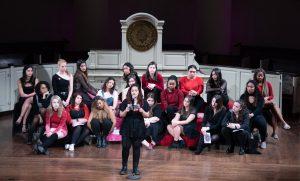 Syracuse Vagina Monologues Feminist