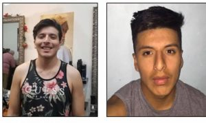 Syracuse Police are asking for the public's help in locating SU student Allan Gonzalez