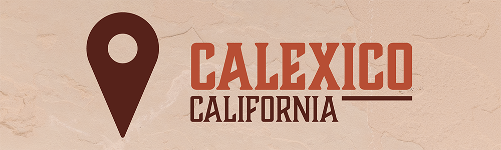 Calexico, California