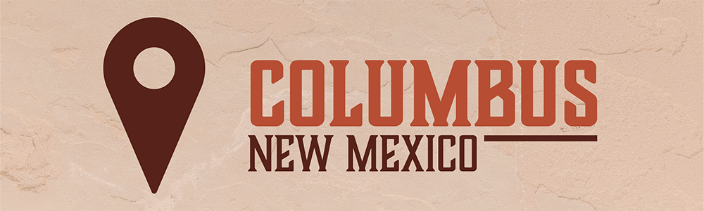 Columbus, New Mexico