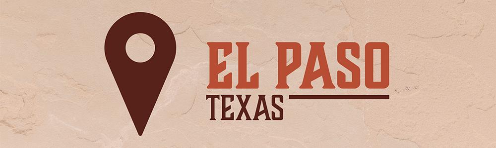El Paso, Texas