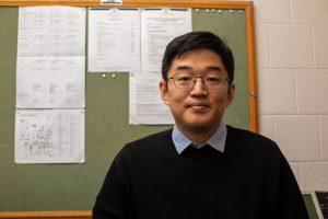 Chang Yoo