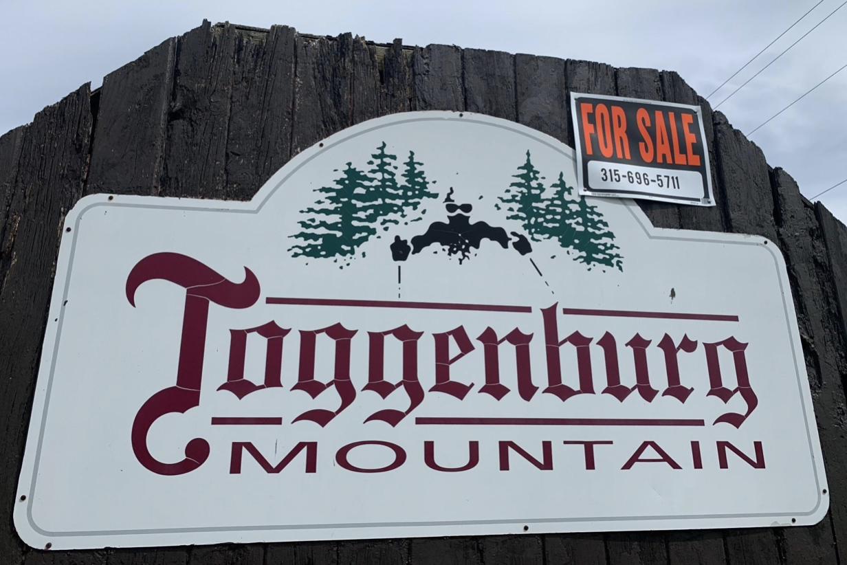 After 70 years, Toggenburg Mountain in Fabius is closed this winter for skiers.