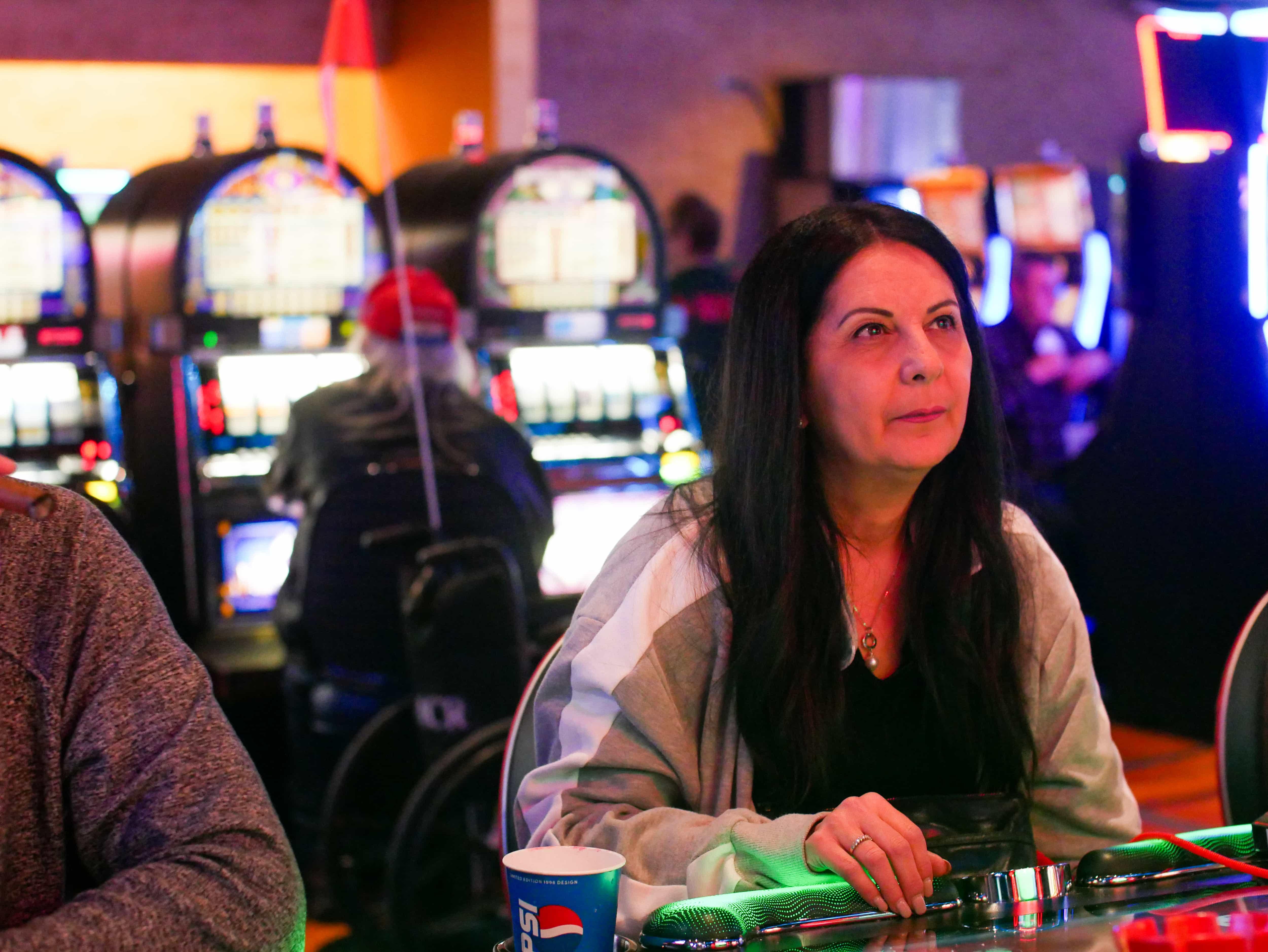 Borderlines: Akwesasne Casino and Resort