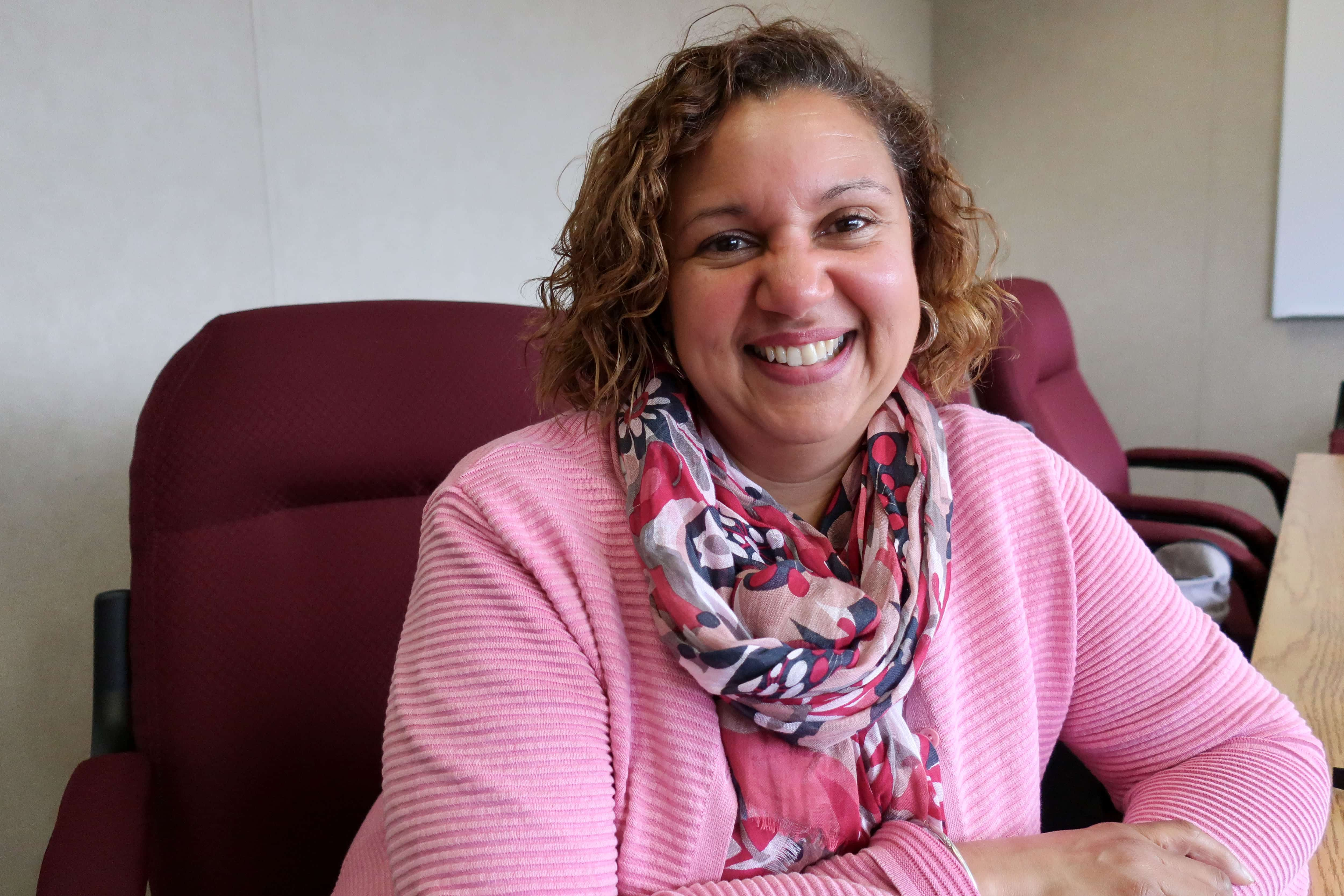 Bernadette Clement, Ontario's first black, female mayor