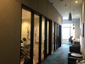 Study Room at Aspen.