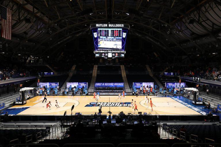 Loyola Chicago v Georgia Tech