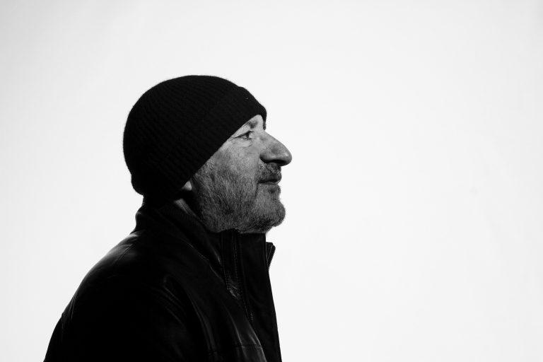 Veteran rock journalist Anthony DeCurtis