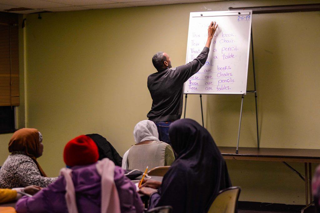 Northside Learning Center - Instructor