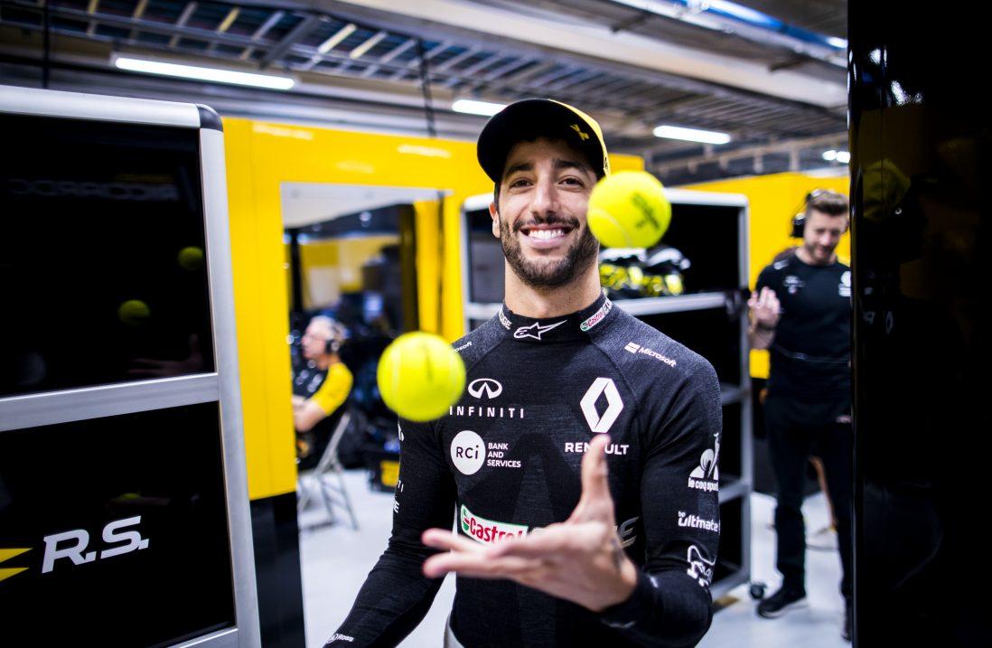 Brazilian Formula One Grand Prix