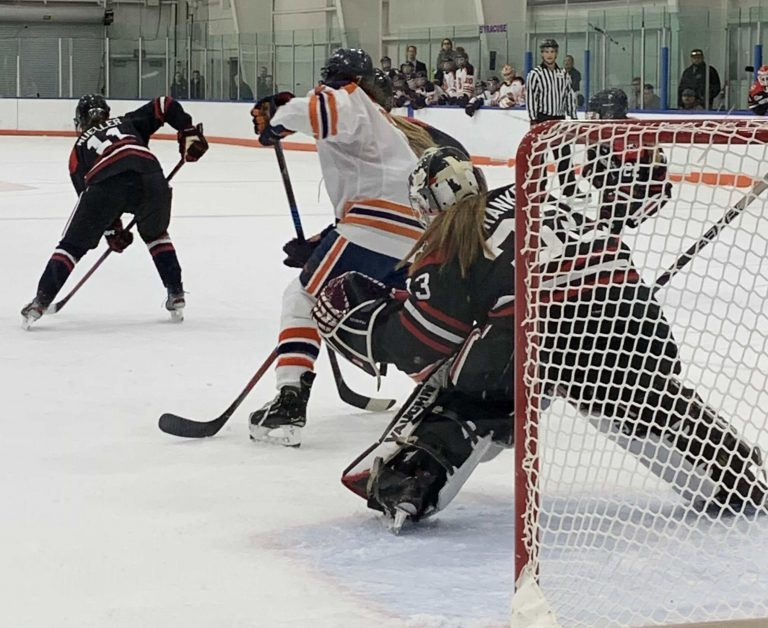 Womens Hockey Team
