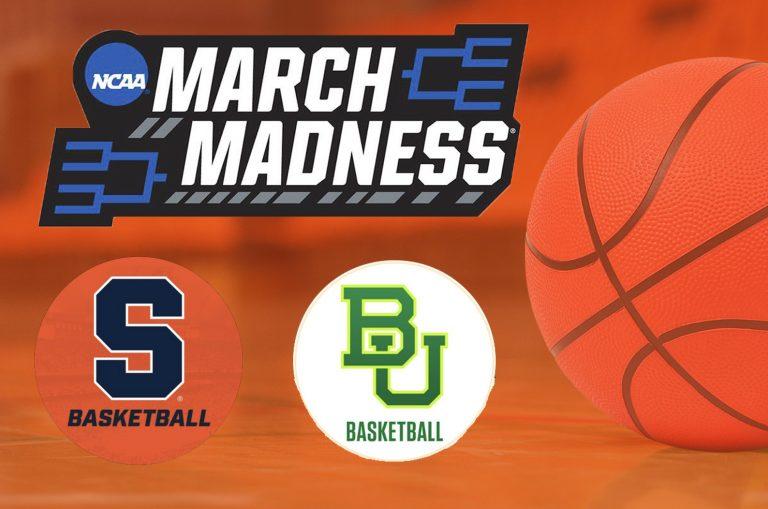 2019: NCAA Tournament Round 1 - Syracuse vs. Baylor