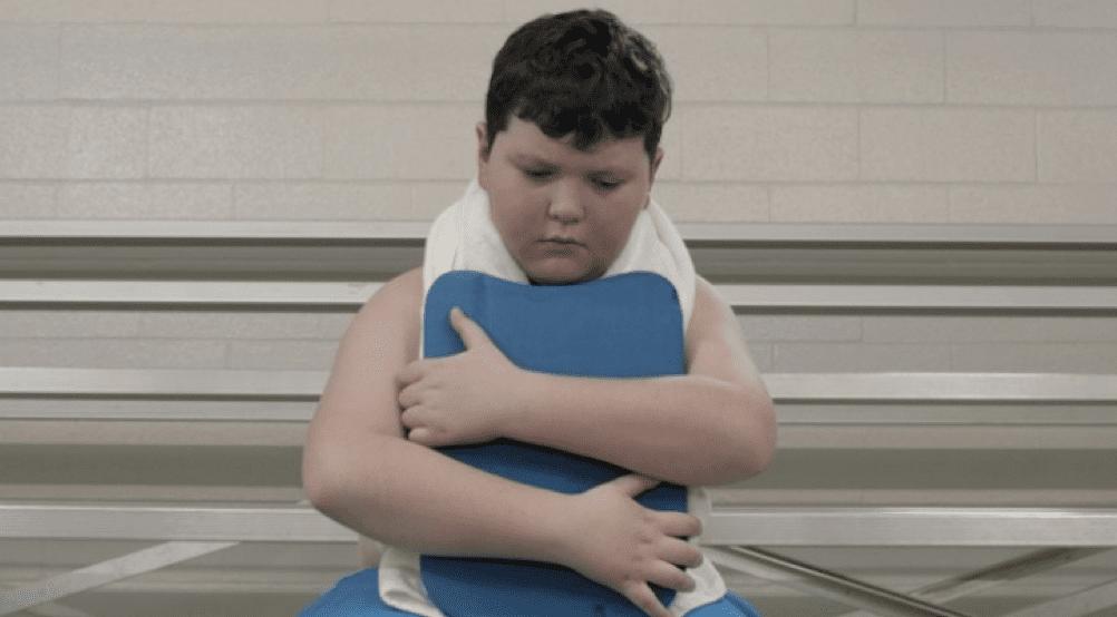 Blue Toes: Syracuse International Film Fest