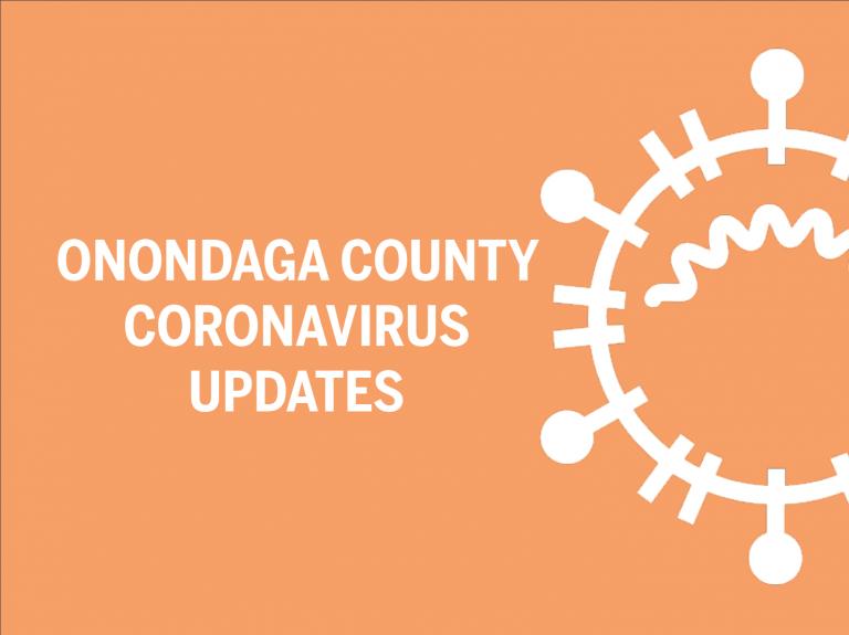 Onondaga County Coronavirus Updates