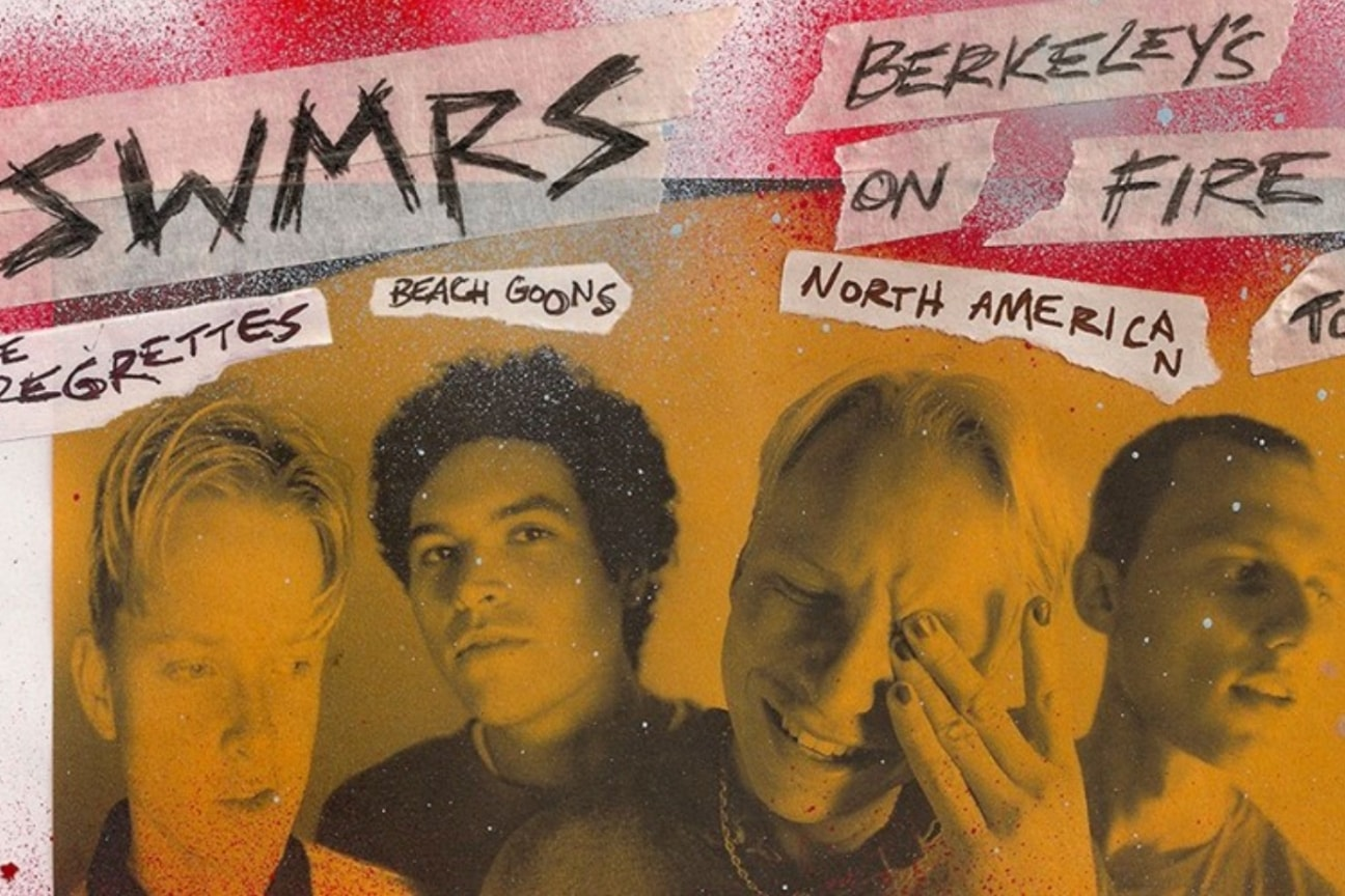 SWMRS