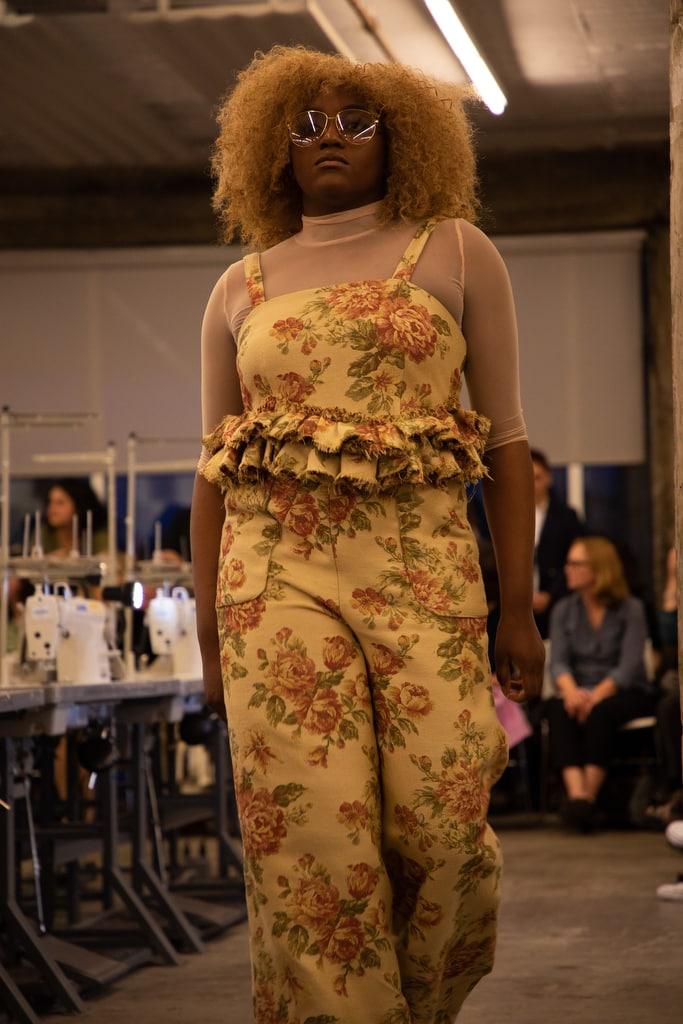 Fashion Design Students Showcase Collections In VPA Senior