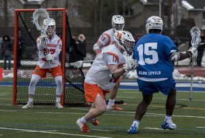 SU v DU Lacrosse March 24, 2019