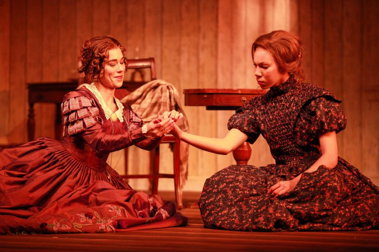 """Possessing Harriet"" by Syracuse Stage"