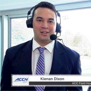 Avatar for Kienan Dixon