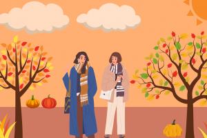 Fall Fashion 2021