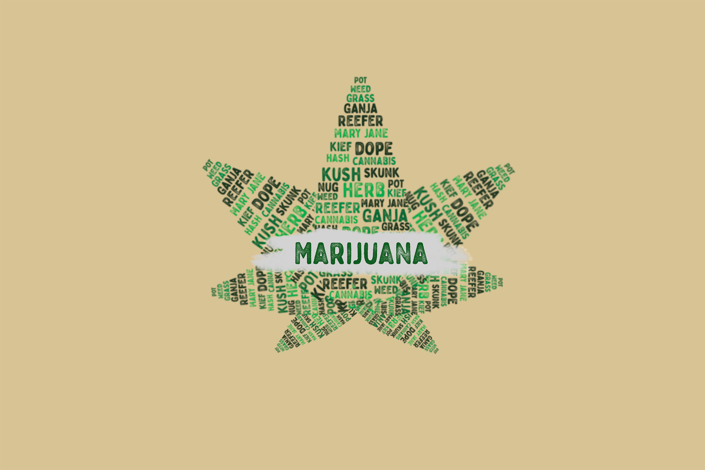Marijuana Word Origin
