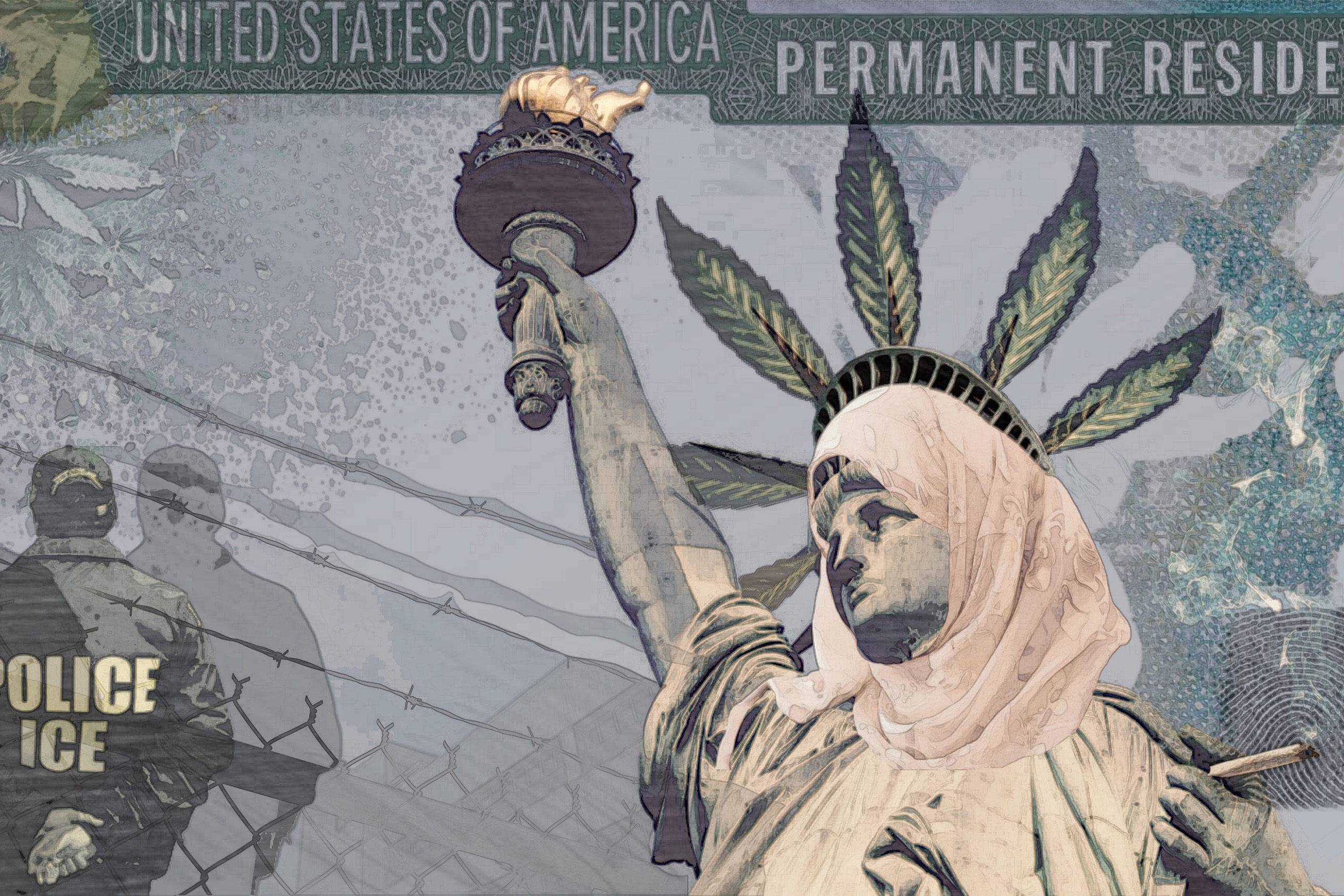 High Stakes: Immigration Issues