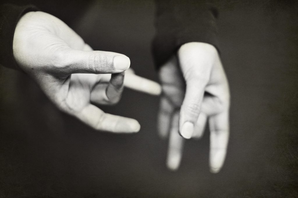 American Sign Language could be a recognized foreign language at SU by 2021
