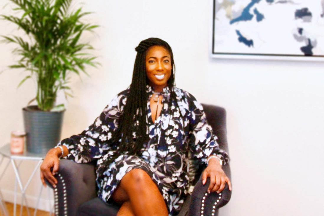 Amudalat Fola Lasisi of R&R Therapy Services